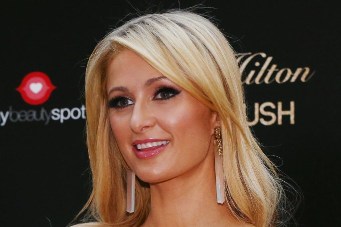 Narcissists Celebrity - Paris Hilton