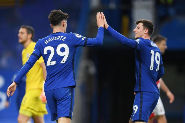Chelsea FC 3-2 Southampton LIVE! Premier League match stream, how to watch  and latest score as Werner strikes | London Evening Standard