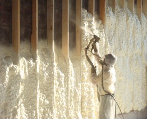 Open Cell Spray Foam Syracuse NY