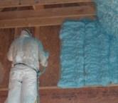 open cell spray foam utica ny