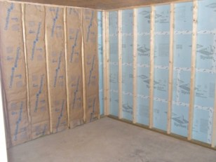 insulating home Albany ny standard insulating