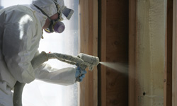 insulation contractor in utica ny