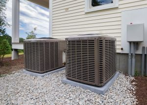 Air Conditioning in Central New York