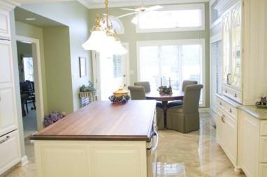 Standard Kitchen & Bath | White Kitchen Cabinets