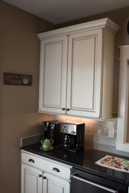 Kitchen Cabinets | Standard Kitchen & Bath | Knoxville Kitchen Remodel