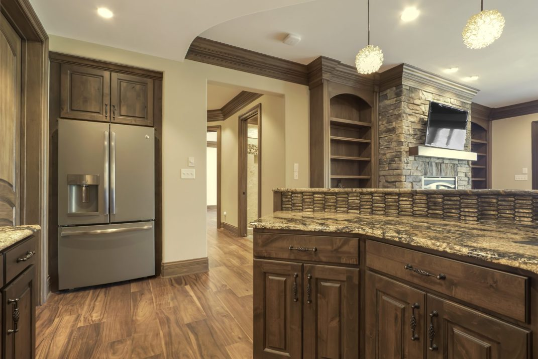 Classically Captivating | Standard Kitchen & Bath | Knoxville ...
