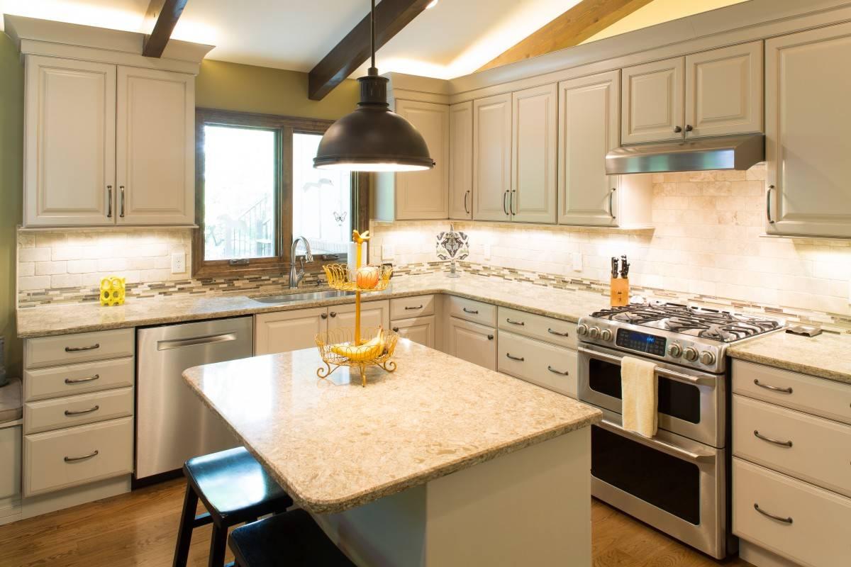 Kitchen Remodel | Standard Kitchen and Bath | Knoxville, TN ...