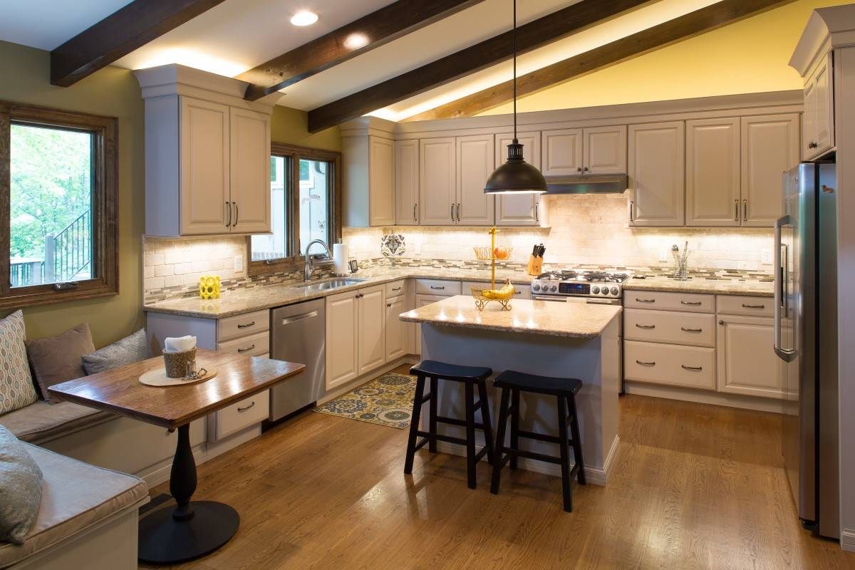 Kitchen Remodel | Standard Kitchen and Bath | Knoxville, TN ...