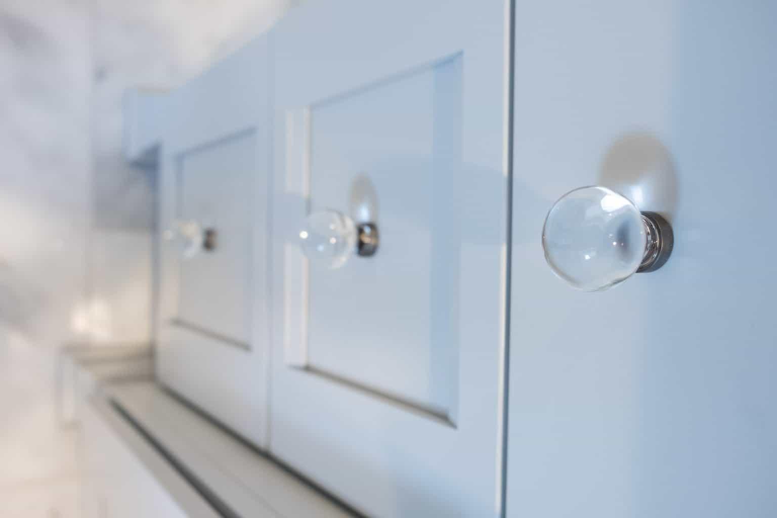 Smoke and Mirrors | Standard Kitchen & Bath