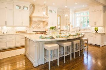 Custom Kitchen Cabinets Knoxville
