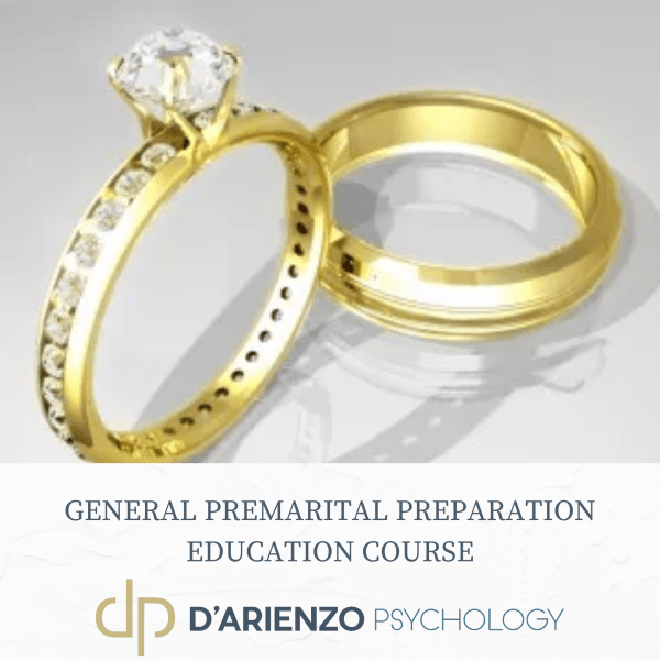 premarital preparation class online