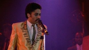Morris Day gets funky