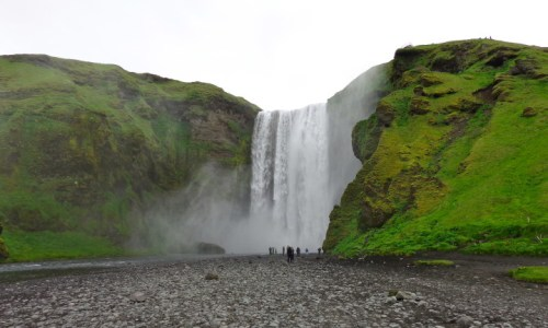 Sojourn to Iceland
