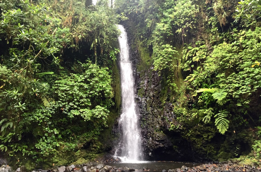 7 Tips for Surviving the Kitti 6 Waterfalls Hike