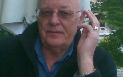 David Taylor (Senior) Obituary