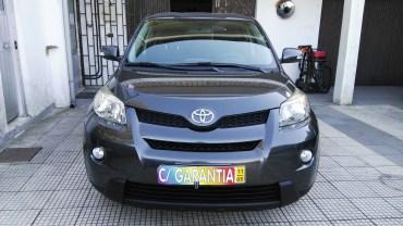 Toyota Urban Cruiser 1.4 D-4D Sol (90cv) (5p)