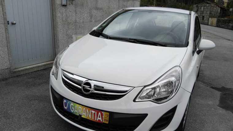 Opel Corsa 1.3 CDTi (75cv) (3p)