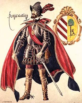 NATIVE AMERICAN LEGENDS Pueblo Revolt - Rising Up Against the Spaniards