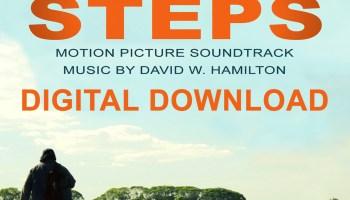 In His Steps Movie Soundtrack CD