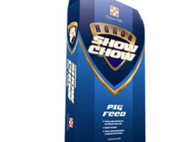 Feed for Show Animals :: Standley Feed and Seed