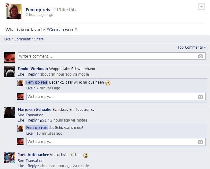FB german word favorite 1