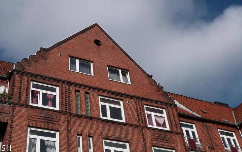 Ottensen Borselstrasse - Standort Hamburg