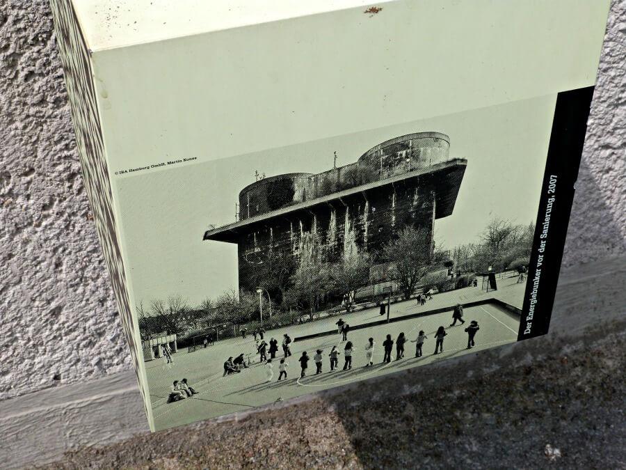 Waarom de oude Flakbunker in Wilhelmsburg een bezoek waard is