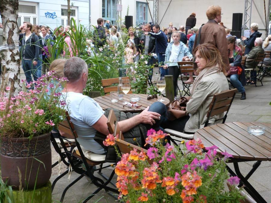De beste tips voor de gaafste zomerfestivals in Hamburg