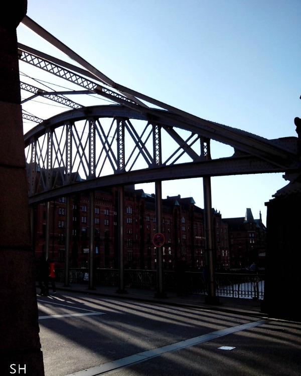 Speicherstadt UNESCO Werelderfgoedlijst 5 - Standort Hamburg