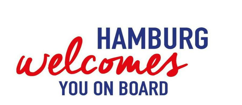 Hamburg Welcomes You on Board