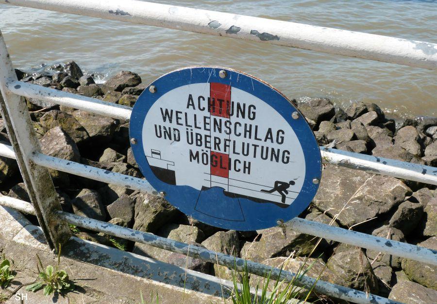 The awful german language - Standort Hamburg