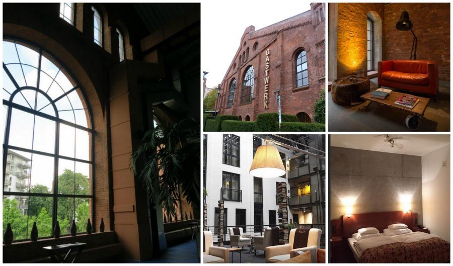 slapen in hotels met een verhaal standort hamburg. Black Bedroom Furniture Sets. Home Design Ideas