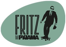 Fritz im Pyjama - Design hotels in Hamburg