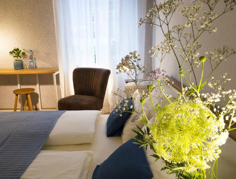 De beste boetiekhotels in het Schanzenviertel: MyPlace