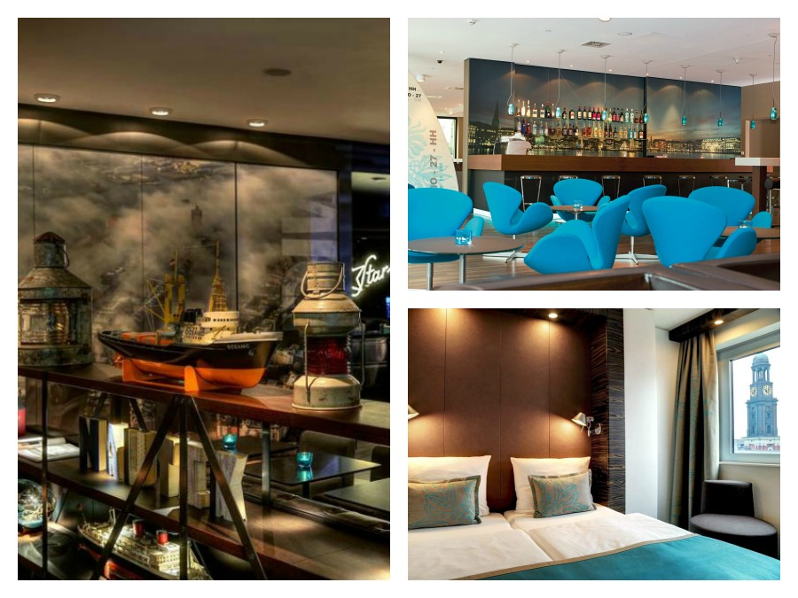 De beste budget hotels in Hamburg: Motel One am Michel