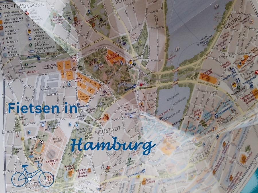 Fietsen in Hamburg | Standort Hamburg