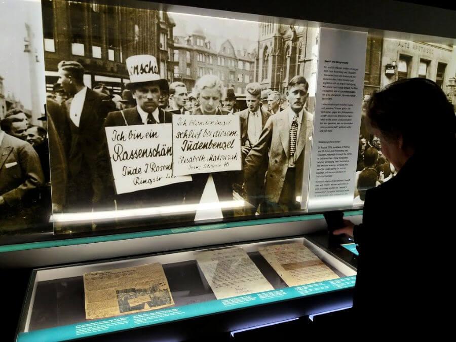 Tijdelijke tentoonstellingen Museum der Arbeit | Standort Hamburg