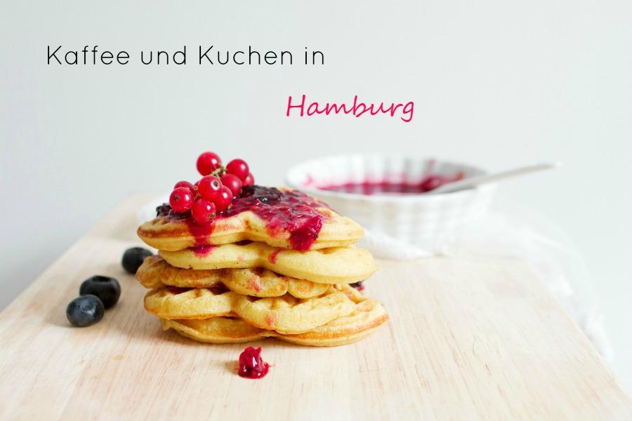 Kaffee und Kuchen in Hamburg: een toch wel ultiem overzicht