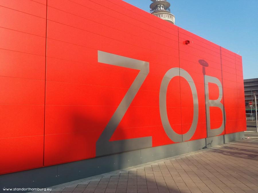 ZOB Hannover - Standort Hamburg