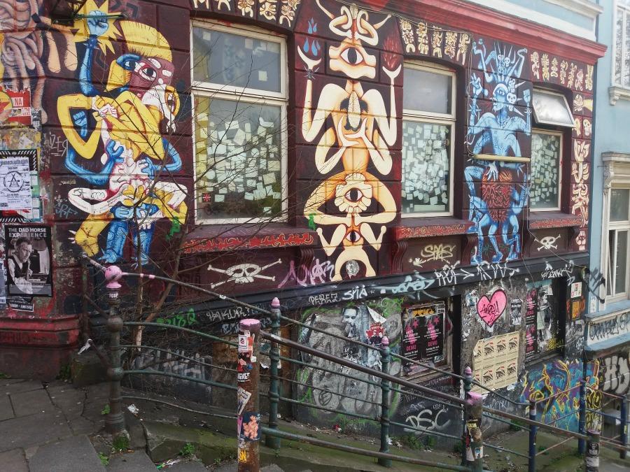 M201604062_Standort Hamburg - Hamburg in de lente - St. Pauli