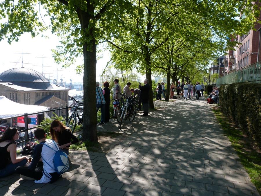 P1060377_Standort Hamburg_Hafengeburtstag 2016_stintfang