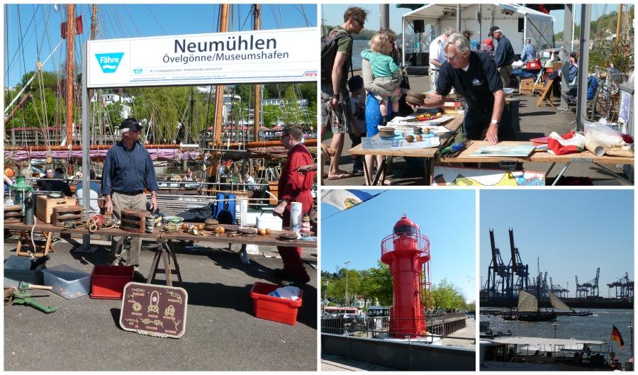 P1060468_Standort Hamburg- Hafengeburtstag in museumshafen