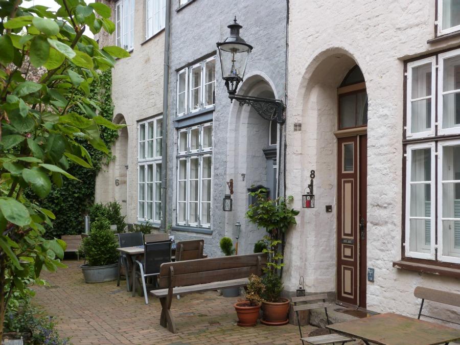 Dagtrip Lübeck: 15x doen in een leuke Hanzestad