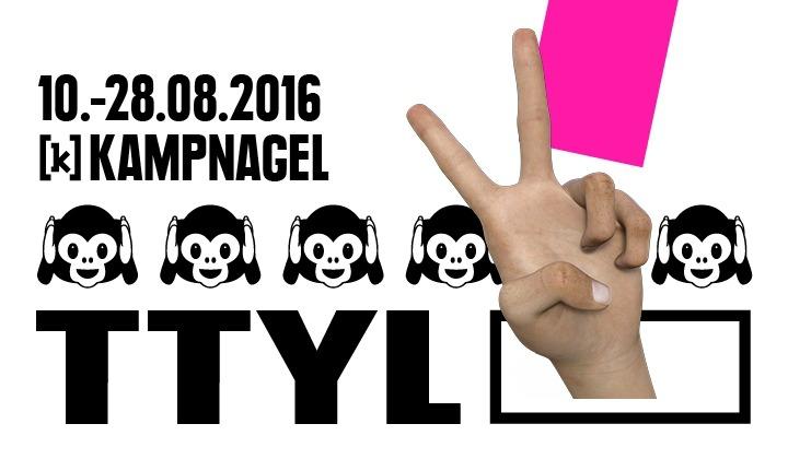 Internationales Sommerfestival Kampnagel - Zomerfestivals in Hamburg