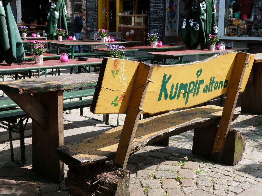 Eten in Hamburg: een avondje uit in Ottensen