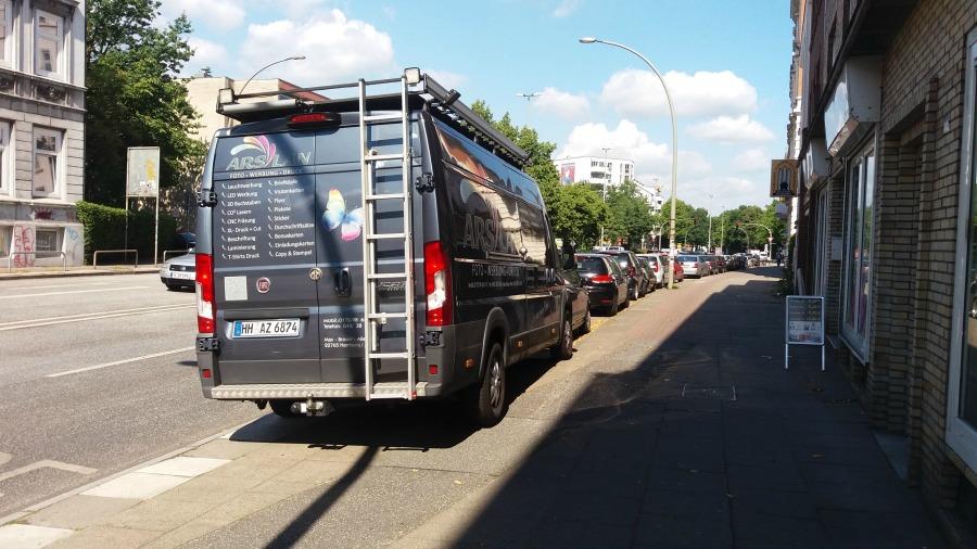 M20160802153720_Standort Hamburg_Fietspaden in Hamburg