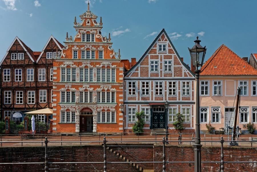 Bezienswaardigheden in Stade: een leuke dagtrip vanuit Hamburg