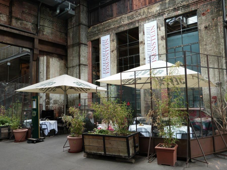 3 dagen in Hamburg: uitgaan in Ottensen
