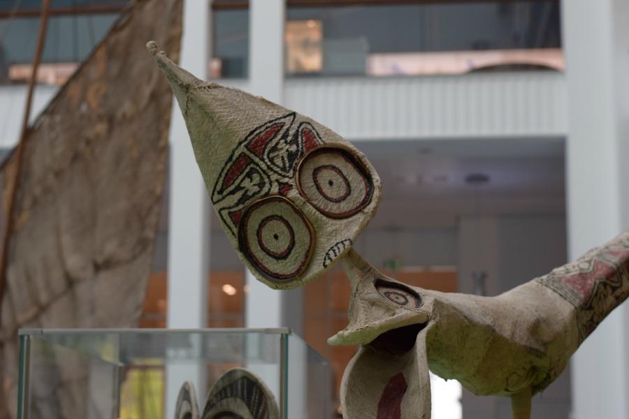Must tijdens een stedentrip Bremen: Übersee-Museum