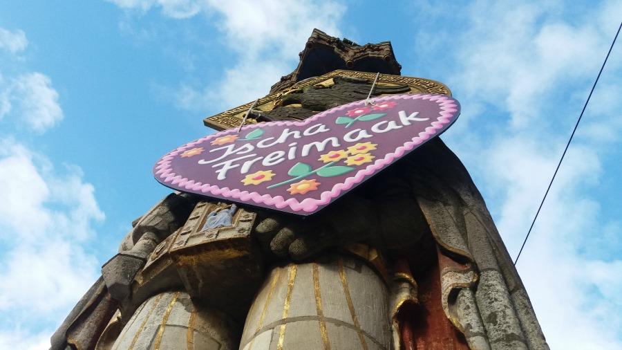 Maak een stedentrip Bremen tijdens de Freimarkt